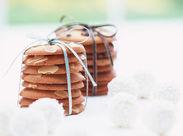 \急募中♪/ 大人気のクッキーを販売しませんか? ≪経験&特別なスキル≫は必要ありません!