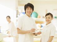 病院内でのお仕事です!医療知識は一切必要ありません♪未経験者や事務ワークにチャレンジしたい方大歓迎!!