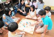 将来保育士や教師を目指している方にもオススメ♪+゜ 実際に子どもと触れ合えるチャンスって、中々ない機会ですよ◎