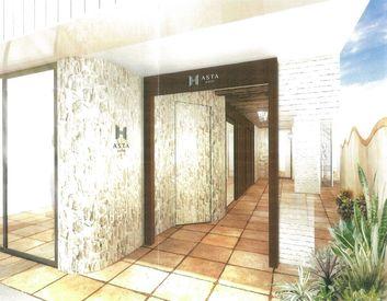 \2021年4月27日 New Open/ 池袋駅近く! 【アスタホテル】内のレストラン★ 新しくきれいなホテルで、働けます* ※外観イメージ