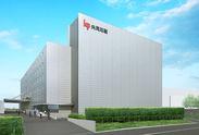 埼玉、千葉、都内からのアクセスも良好★工場の中でも駅近◎新棟も立ったばかり!全棟、空調整備も整えているのて快適に働けます!
