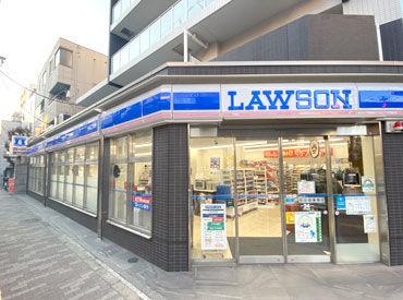 \2018年12月にOPENしたばかり/ まだまだピカピカの店舗★新宿からのアクセスも◎ シンプルWORKだから、バイトデビューにも♪