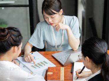 ≪週5日、安定してお仕事!≫働きながら日本語の勉強もできちゃいます◎