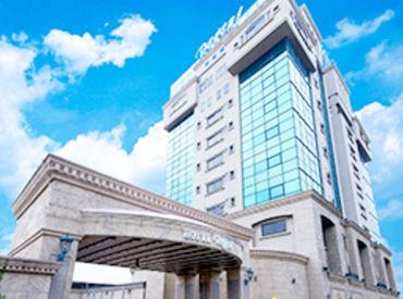 《ホテルリージェント大高》 東海道本線「南大高駅」徒歩17分