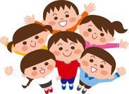◆羽根井どろこんこクラブ◆ 子どもが好きならきっと楽しくお仕事できます♪