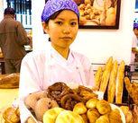\未経験の方大歓迎♪/ 子供の頃あこがれたパン屋さんになろう★ 先輩スタッフが1から丁寧におしえます!