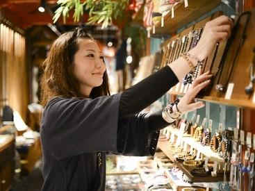 【アクセサリー販売】…―― 岩座(IWAKURA) ――…神秘的な雰囲気が海外のお客様からも大人気!天然石・和雑貨販売のお店。+◆