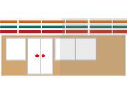 帯広駅近く・街ナカのお店ですが無料駐車場完備!お試し短期1週間~OKです♪
