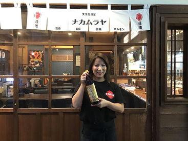 ≪自慢のまかない≫直接市場に行って買い付け→新鮮な料理を提供♪まかないもお刺身や天ぷらなど店長さんが作ってくれるんです★