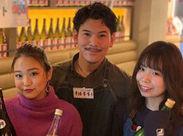 女子会で大人気の話題店が蒲田に★無料のまかないは、リクエスト制!?料理長が、あなたの食べたいものを作ってくれる◎