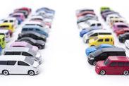 大きさもメーカーもさまざまな車を扱います! 実際に運転しながら、移動や撮影などをおまかせします♪ ※画像はイメージです