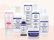 ヒューマンフローラの基礎化粧品は、お肌の「善玉菌」を活かし育てるという新しい発想から生まれたスキンケアです。