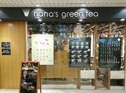 """抹茶やグリーンティーをはじめとした""""和テイスト""""なスイーツがたくさん♪社割でお得に食べられるのも魅力です◎"""