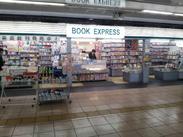 未経験者歓迎♪本が好き、漫画が好き、毎月雑誌を買う…そんな方は社割でお得にGetしませんか!?♪