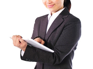 人気のアンケート調査のお仕事★人と接するのが好きな方、大歓迎♪