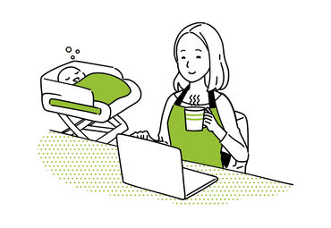【マーケティングStaff】《出社不要*完全在宅ワーク》中小企業の経営者向けのマーケティングメンバーを募集★スキルアップできる環境です!