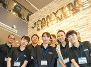 11月:秋田市にOPEN予定♪新しい仲間と【楽しく】【自由に】働きませんか?気の合うバイト仲間を見つけるチャンス☆