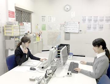 """【オフィスワーク】★すき家の""""研修専用施設""""で大募集★データ入力やTEL対応など♪PCの基本操作ができれば◎女性STAFF活躍中!ブランクありもOK☆"""