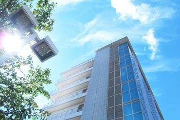 職場はキレイなシティホテル♪ JR仙台駅直結…県内でも有数の好アクセスな立地です! ※画像はイメージです
