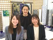 """[""""和の空間""""でお仕事◎] 日本らしさを感じられる店内です。着物が好きな方、落ち着いた空間でお仕事をしたい方にオススメです♪"""