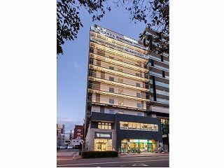 【清掃スタッフ】「Y's HOTEL 新大阪」清掃スタッフ業績好調のため、増員募集中です!「新大阪」駅から徒歩5分の通勤にも便利な立地♪