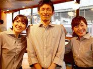 ≪未経験OK≫バイトデビューの方も、イチから丁寧に教えます◎英語・中国語・韓国語などを話せる方、大歓迎!