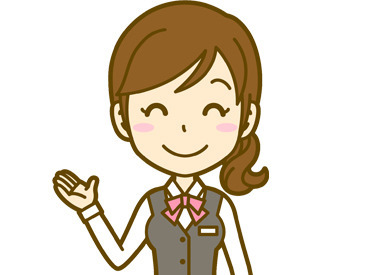 【空港内での受付・案内業務】<ようこそ・おかえり!北海道★>新千歳空港内でバスのご案内や券の精算をするお仕事!