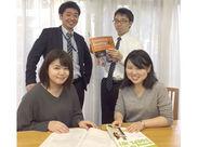 講師同士は和気あいあい★ルールも国内の塾に比べてカジュアル ◎日本にいながらインターナショナルな経験ができますよ!