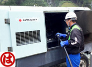 \未経験歓迎/新幹線の工事現場などに灯油や軽油をお届けします♪