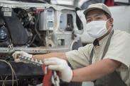 自動車機器部品・医療機器部品・一般精密機器部品などの表面処理加工を行う企業です!