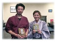 和風Cafeでオシャレに働こう♪ バイト先がお気に入りの空間に☆ 「初バイト」や「久しぶりのお仕事」という方も、大歓迎です!