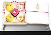 660余年の伝統を誇る塩瀬総本家!熟練した菓子職人が作る和菓子は、どれも自信をもってお客様にオススメできます◎