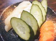 <京都といえばお漬物♪> そんな食文化を代表する あの有名メーカーではたらくチャンス!