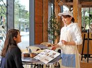 人気のパンケーキカフェが、横浜元町に今年1月オープン★一緒にお店を盛り上げてくれる方、大募集!