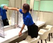 女性スタッフが活躍中です★簡単作業で仕事もすぐに覚えられますよ♪放課後バイトや副業にもオススメ!週1日~OKです!