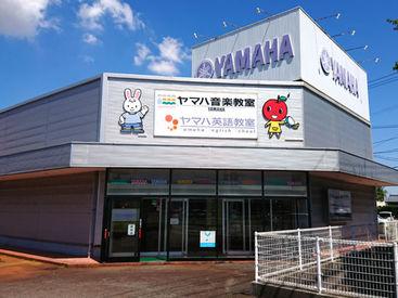 ★車通勤OK★ ショッピングモールが近く、 好立地の職場です*