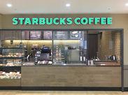 コーヒーや商品を通してお客様との会話が生まれます◎ 1杯のコーヒー、会話からお客様との関係性を深めることができます。