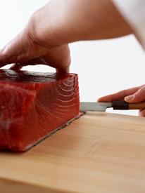 【鮮魚加工技術者】\スーパーでお魚の加工&販売をお任せ!/経験者大募集♪高時給1500円~★曜日相談もOK!!スキルや経験に応じて時給アップ♪