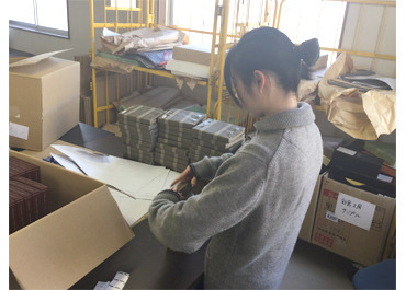 【仕分け/袋詰め】★登録ダケでも大歓迎★>>ついに!日本創研が長崎へ!<<分けたり、袋に詰めたりの超簡単!学生~シニアまで幅広く活躍できる♪