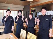秋の軽井沢で短期バイト★高時給だし、満腹まかないつき♪美味しいお肉が1食タダで食べられちゃうんです♪