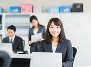 働いているスタッフは、30~40代がほとんど!家庭や趣味の話で盛り上がったり、職場の雰囲気も良し◎※写真はイメージ