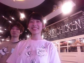 【店舗スタッフ】■オシャレバル!!!■2016年にOPENした新しいお店!開店以来の貴重募集★週2×1日4h~勤務OK