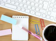 新しいお仕事にチャレンジしたい方も、自分の持っているスキルを活かして働きたい方も大歓迎です!