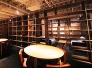北九州オフィスは4月に開設したばかりなので、とってもキレイ♪*゜明るい雰囲気で働きやすいですよ!