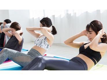 女性に向けたダイエットのトレーニング方法、 ダイエットレシピなどをお伝えします! 管理栄養士などの資格をお持ちの方優遇☆