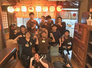 ≪岡山市中区高屋≫ 10~20代スタッフ多数活躍中♪ 仕事終わりにご飯に行ったり、誕生日会…etc 明るく楽しい雰囲気の職場です★
