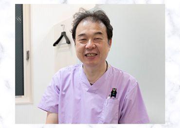 院長の安田です。  親世代から長きに渡り 歯科診療所を開業して参りました。  一緒に勤務して下さる方を お待ちしています!