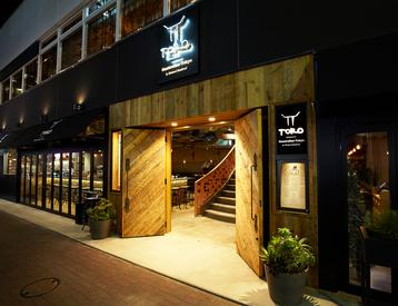 【店舗STAFF】\アメリカ発!!人気ラテンレストラン&Bar/看板メニューは『シュラスコ』★コリドー街イチのおしゃれスポット♪