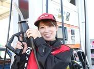 未経験者さんも大歓迎☆宇佐美ガソリンスタンドで働こう!