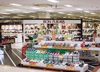 【婦人靴・雑貨販売スタッフ】『ファッションが大好き!』『お客様を楽しくしたい!』『お客様の笑顔で嬉しくなれる!』